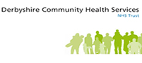 Derbyshire Community Health Services Trust Logo