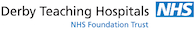 Derby Teaching Hospitals NHS Foundation Trust logo